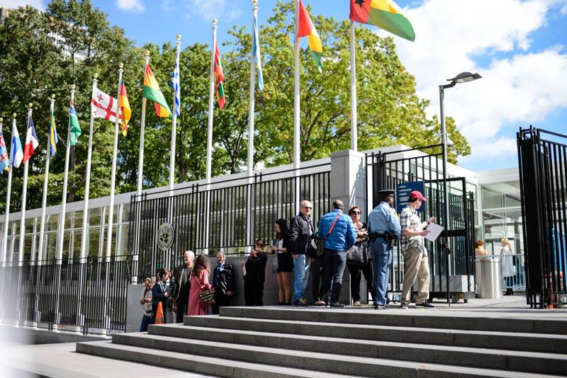 Visiter ONU Nations Unies 28