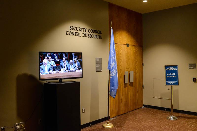 Visiter ONU Nations Unies 7