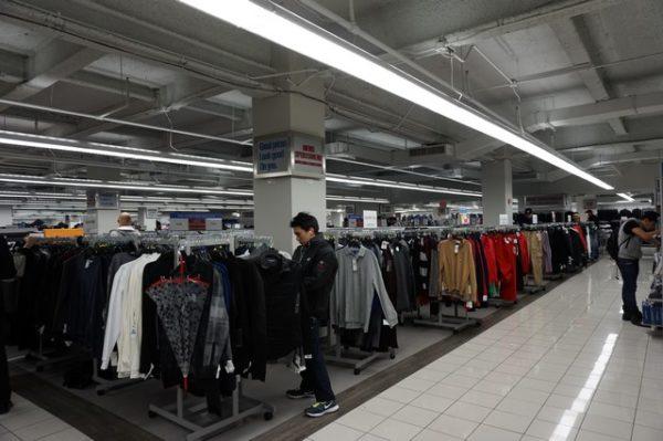 Un Bon Plan Shopping Pas Cher Les Magasins Burlington Coat Factory