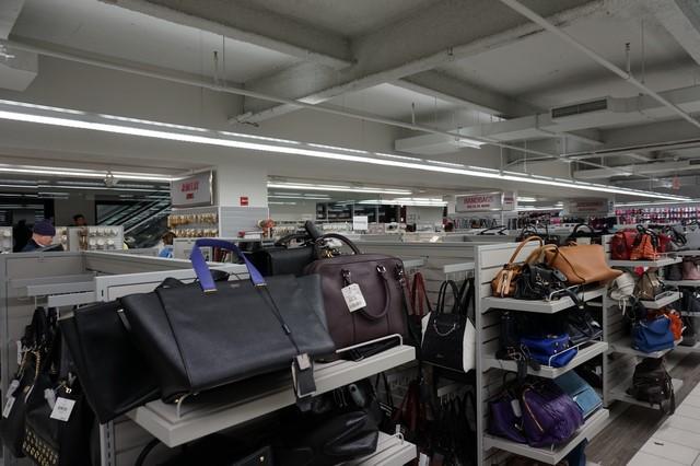 f5d8e12da Un bon plan shopping pas cher   les magasins Burlington Coat Factory