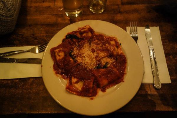 trattoria enoteca max restaurant italien new york