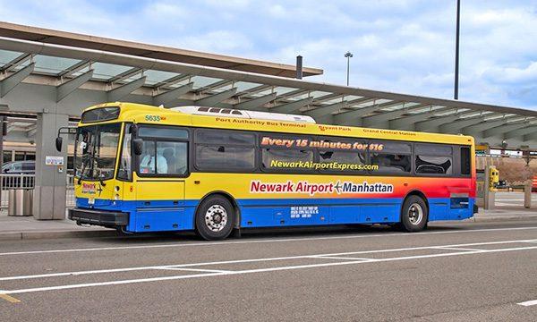 newark airport express