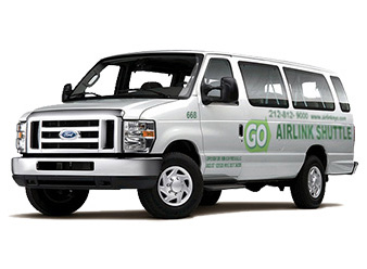 shuttle go airlink
