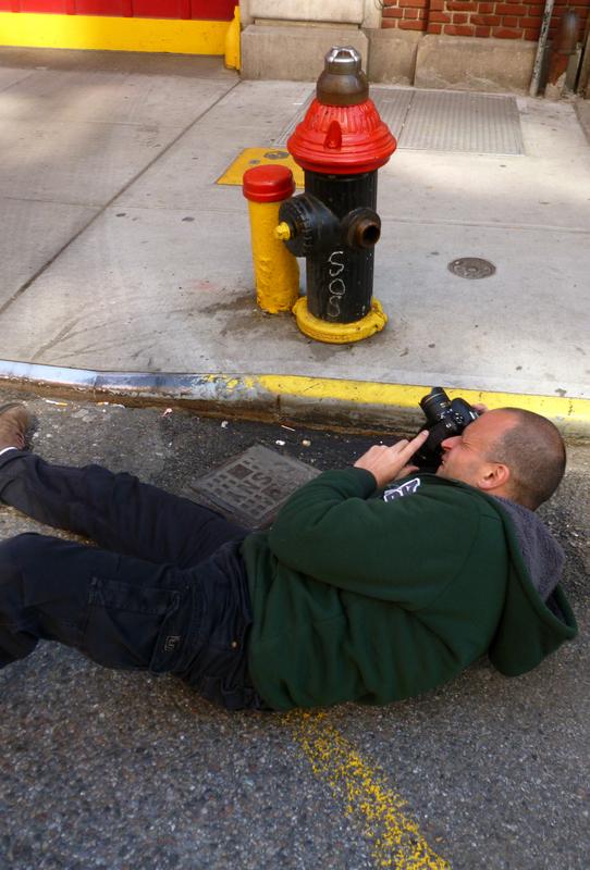 visiter caserne pompiers new york fdny SebastienFREMONT-Auteur Photo©MarcBIDARD