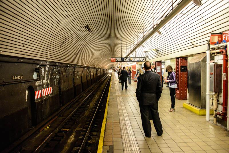 Le Bus et le Métro à volonté : le bon plan transport à New York