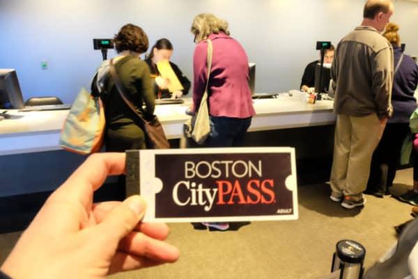 visiter boston citypass