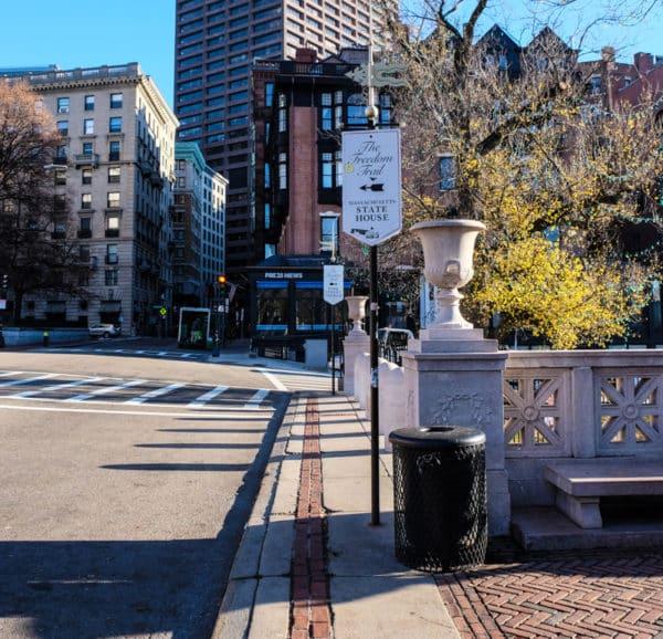 visiter-Boston-freddom-trail