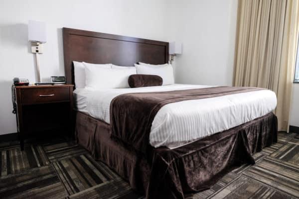 hotel 140 boston