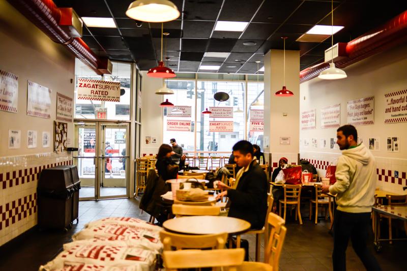 Morningside Heights New York Restaurants