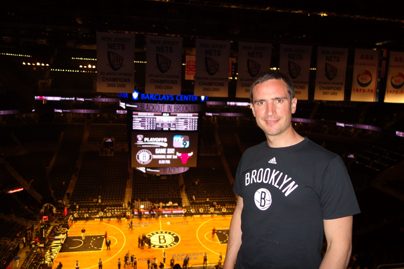 brooklyn nets new york nba playoffs
