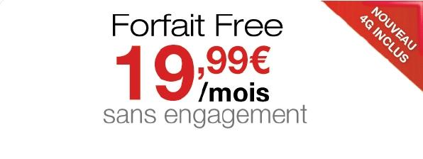 forfait-free
