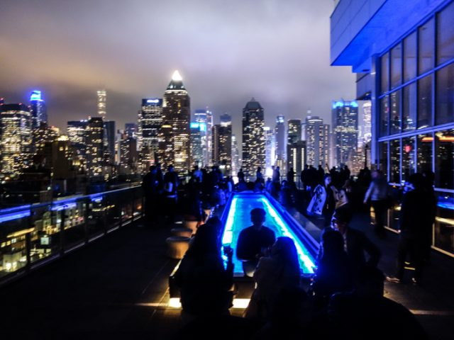 Rooftop Bar Hell S Kitchen