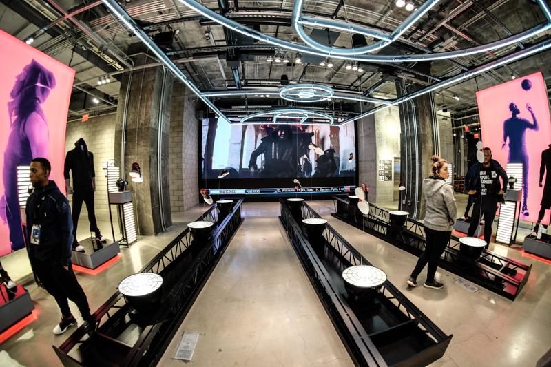 adidas new york 5th avenue