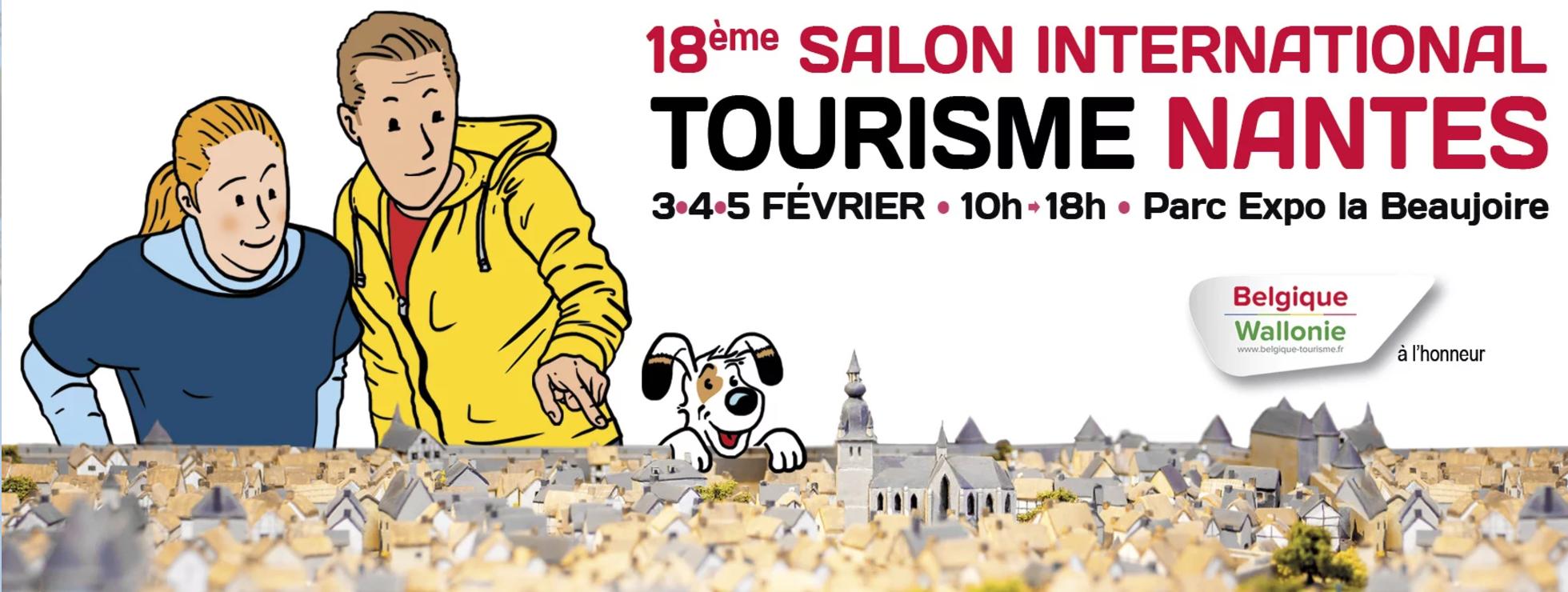 10 rendez vous pour le lancement de la 2e dition du guide go new york - Salon la beaujoire nantes ...